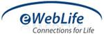eWeblife Logo